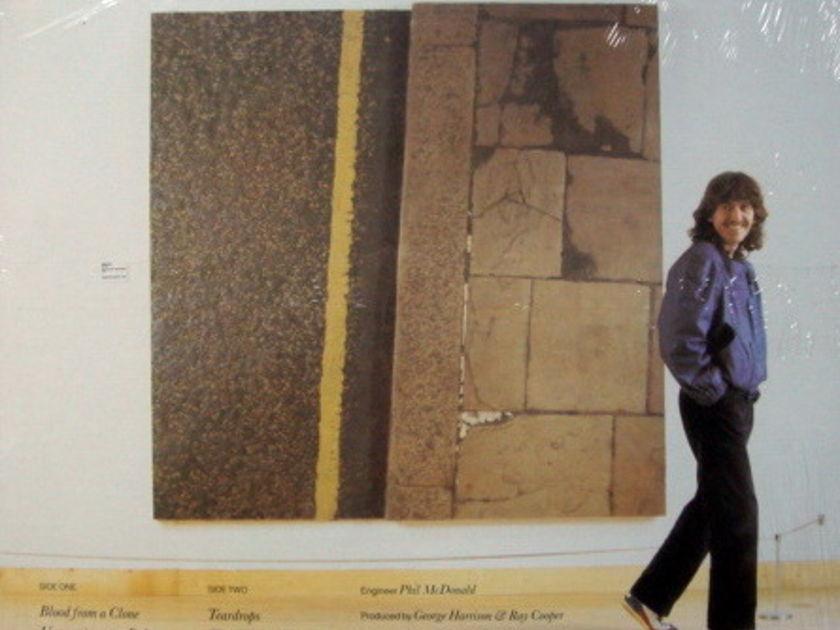 ★Sealed★ Warner / - George Harrison, Somehwere in England!