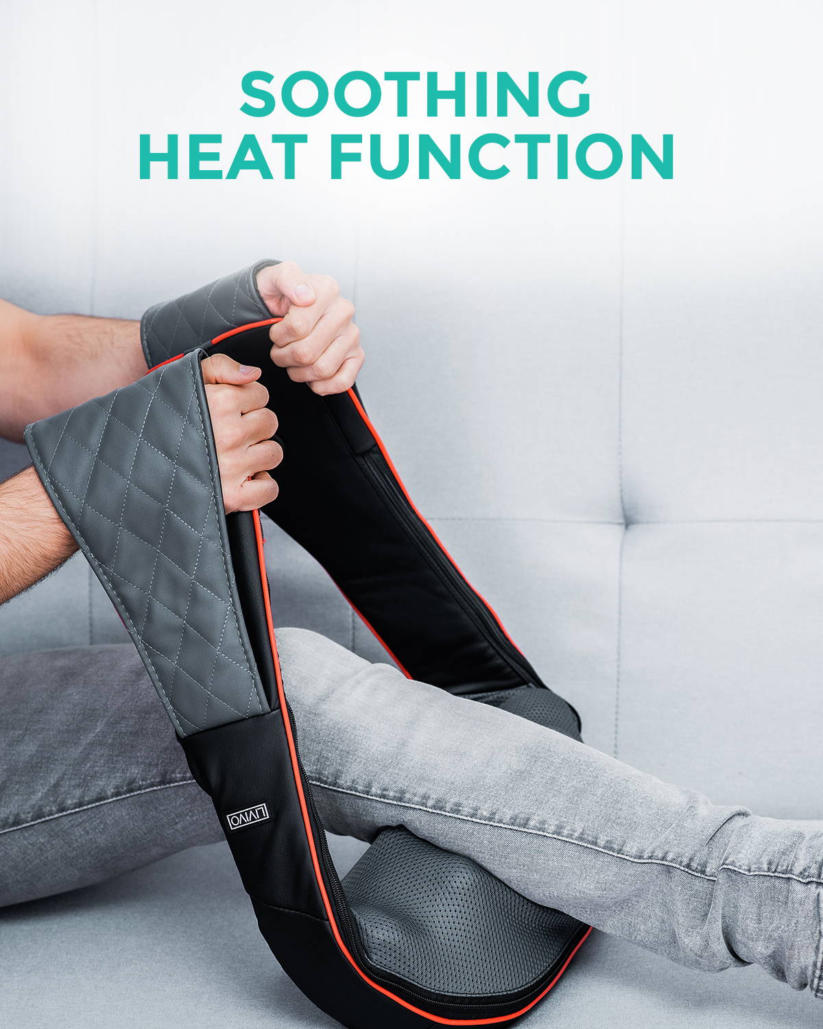 Soothing Heat Function