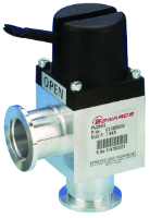 Edwards Manual Operation Right Angle Isolation Valves
