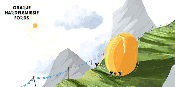 Inschrijving Oranje Handelsmissiefonds geopend