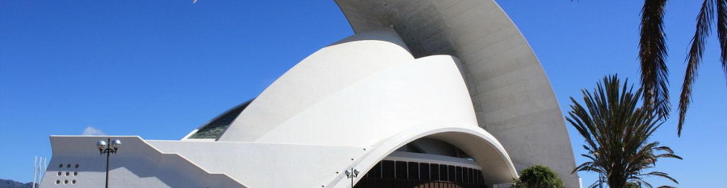 Две столицы Тенерифе. Прошлое и будущее