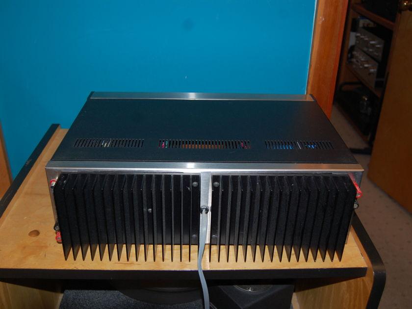 Acoustat Trans-Nova Twin-200 Power Amplifier