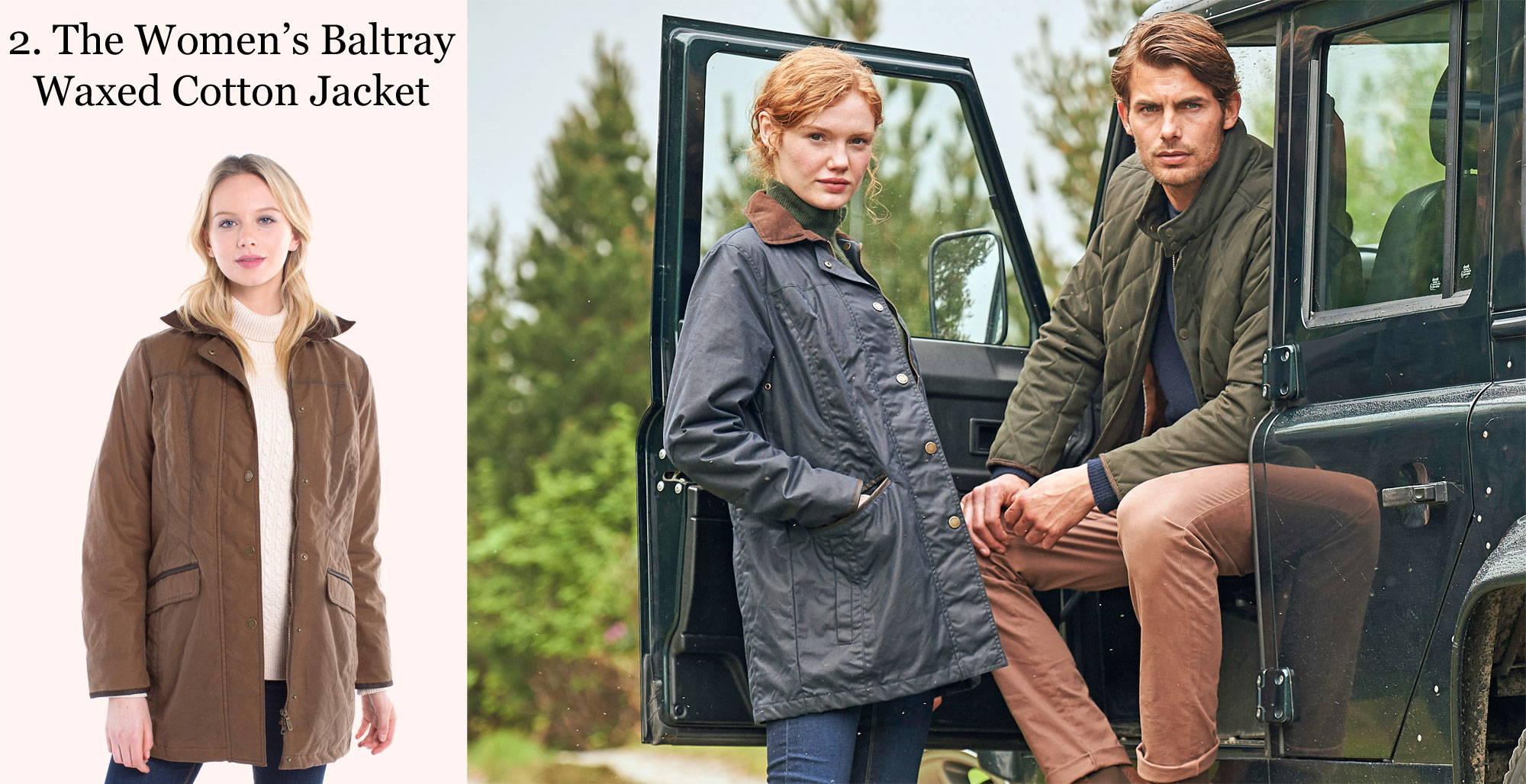 Dubarry Baltray Jacket