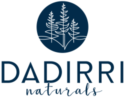 Dadirri Naturals handmade bath soaks, teas, soaps