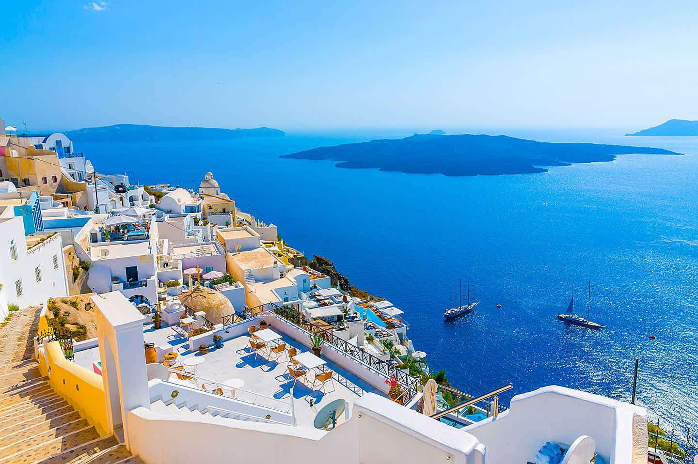 Luxembourg - Greece Yacht Charter