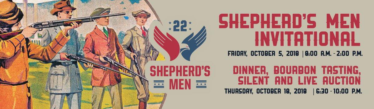 Shepherd's Men
