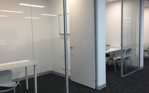 Private Office Space Within The Hub Claremont - 0