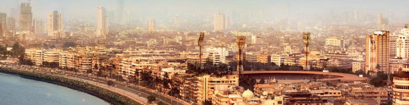 Мумбаи – город контрастов (выездная экскурсия на автобусе)