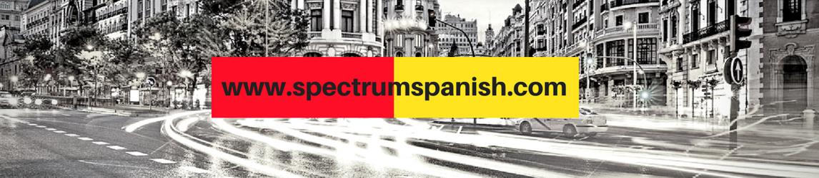 Spectrum Spanish Store