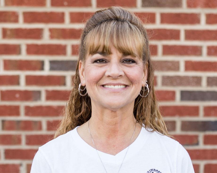 Michele Bradbury , Toddler Teacher