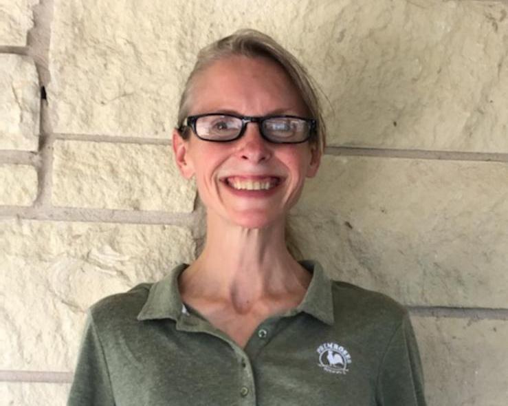 Ms. Erin , Support Teacher