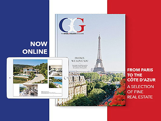 Madrid - «France, we love you!» – Le nouveau magazine GG est en ligne!