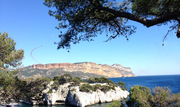 Экскурсия по Национальному Парку Каланки из Марселя. Французские фиорды