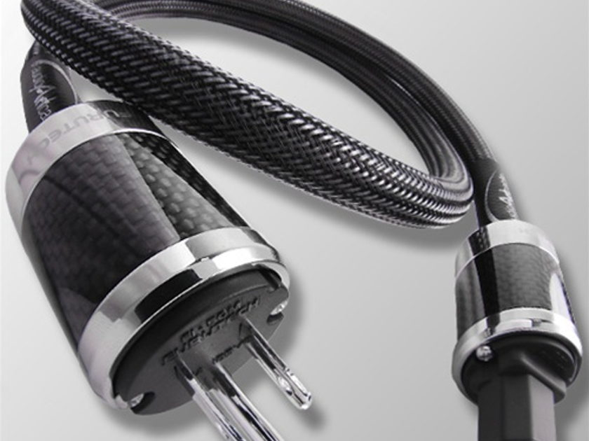 Audio Art Cable **Statement Power ** All New Audio Art Cable Design.  State of the Art Performance!