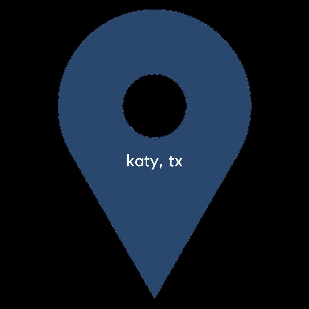 katy, tx