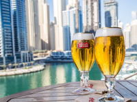 CHEERS TO 21 AED THURSDAYS image