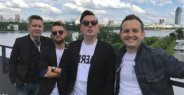 «Авторадио-Самара» приглашает на концерт группы «Ромарио» - Новости радио OnAir.ru