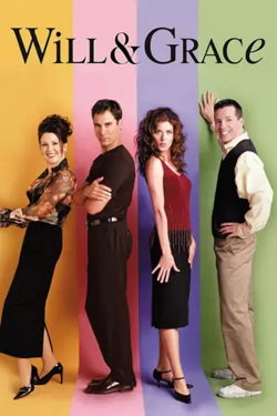 Will And Grace's BG