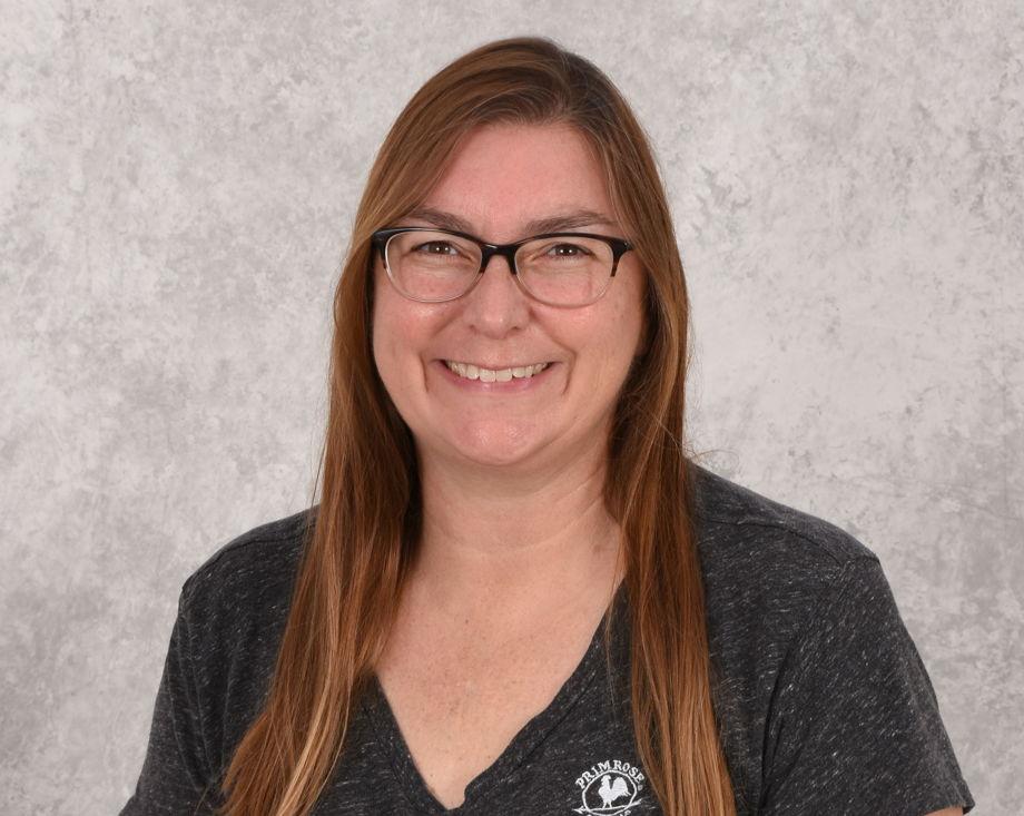 Tiffany F. , Infant Assistant Teacher