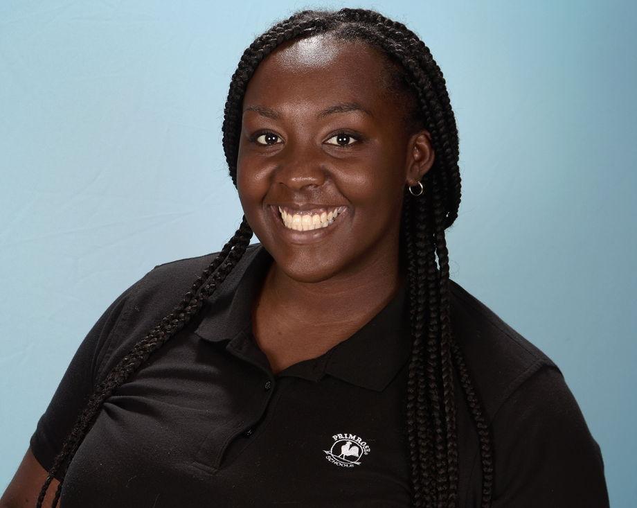 Ms. Brown , Preschool Pathways Educator