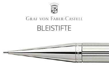 Graf von Faber-Castell Bleistifte