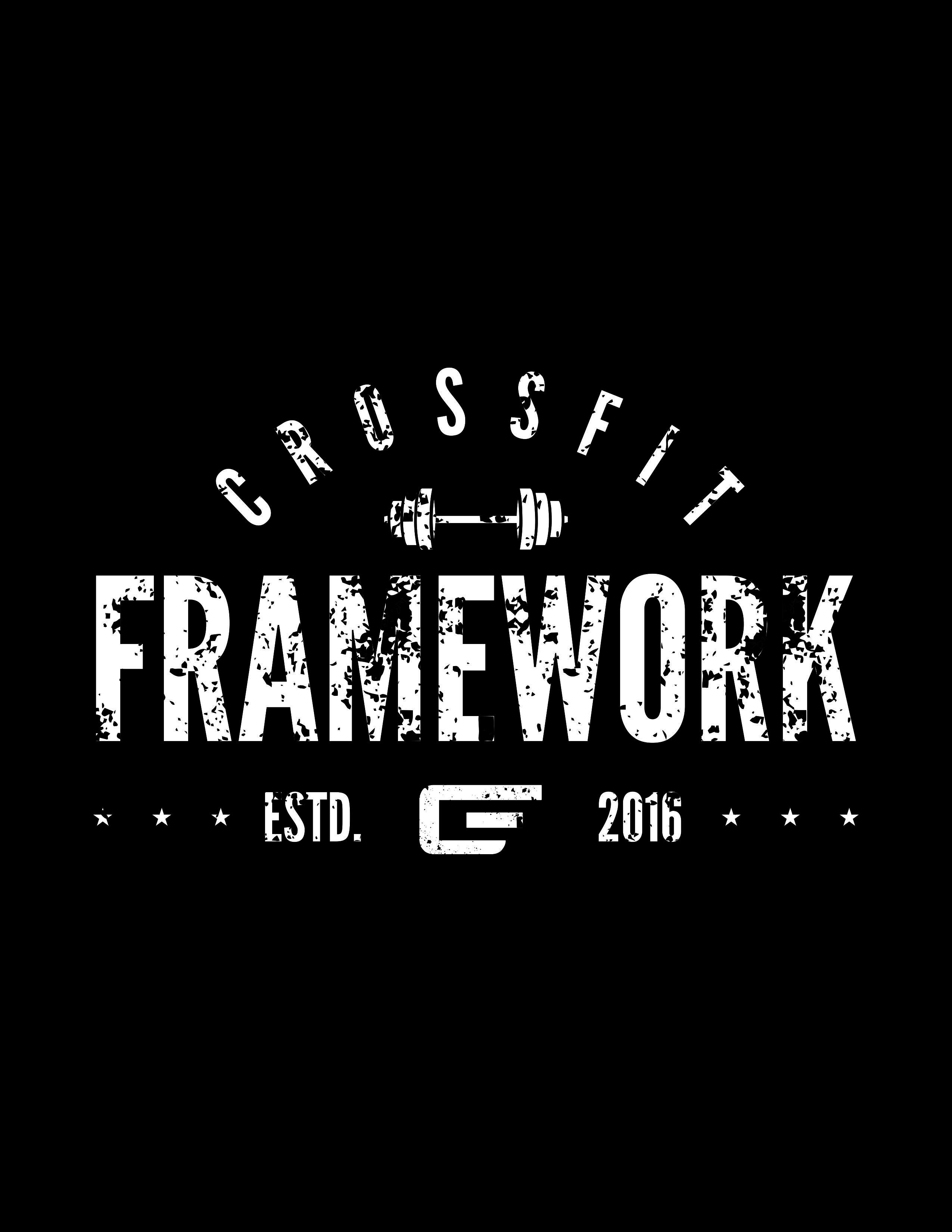 Crossfit Framework logo
