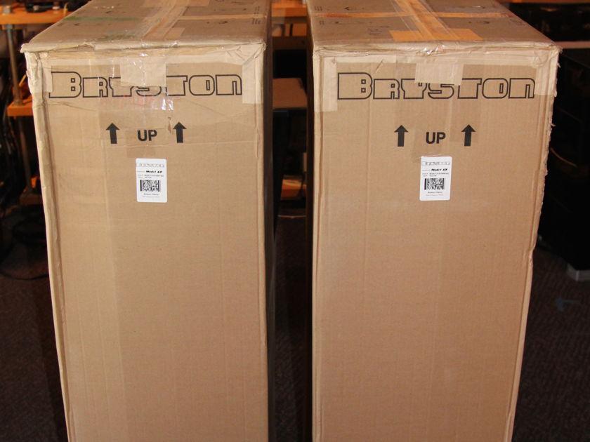 Bryston Model A2 Loudspeaker ! Black Friday Sale