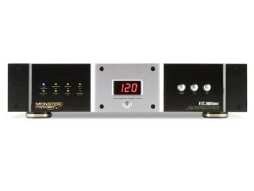 MONSTER POWER MP-HTS3600Mkll  Limited Offer