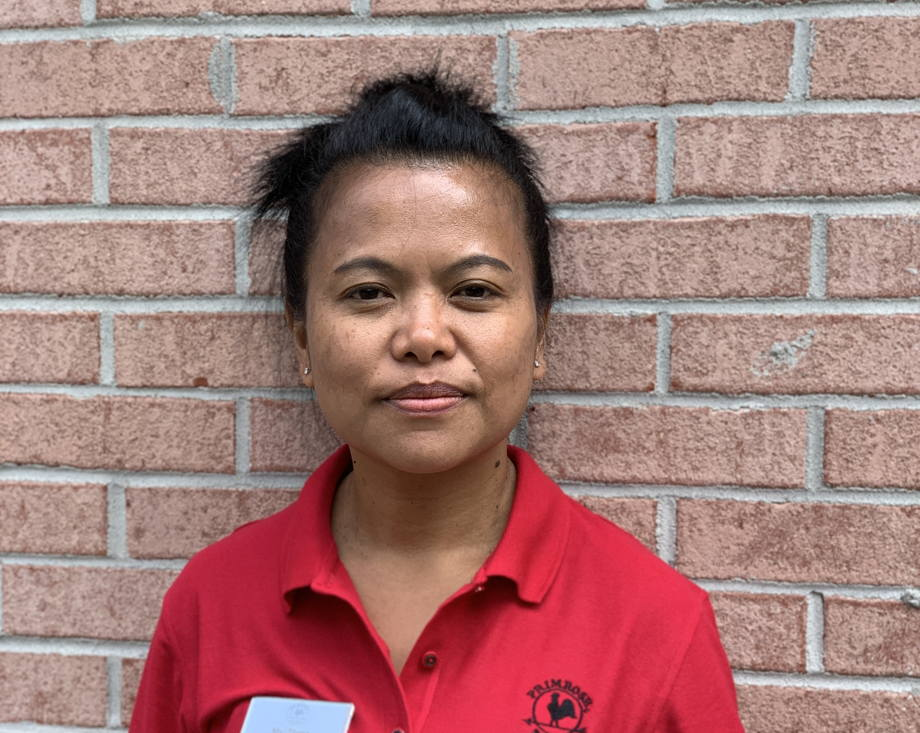 Ms. Thapa , Preschool Lead Teacher