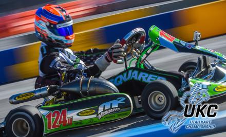 Utah Kart Championship - Round 12