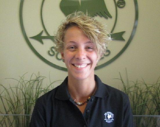 Resa Peterson , Primary Teacher, Early Preschool Green