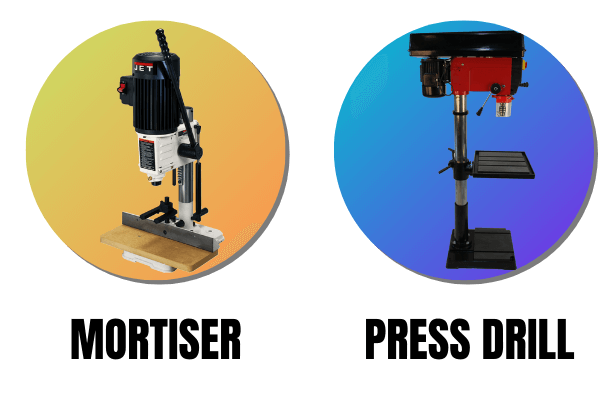 SANRICO PowerDrill™ Drill Bits Set