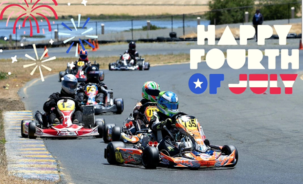 ROK Sonoma 4th of July 2020