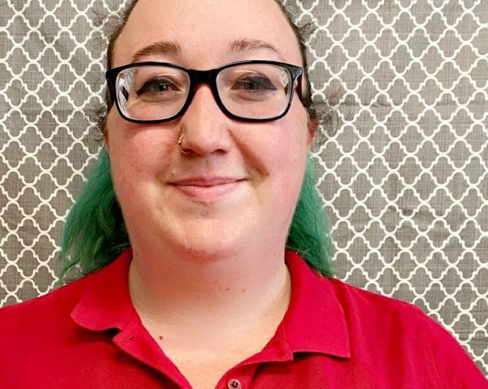 Victoria Webb , Assistant Director
