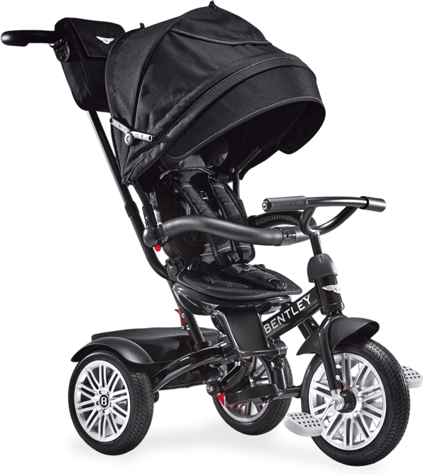 Bentley Stroller Tricycle