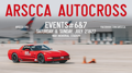 ARSCCA Solo II Points Event #8