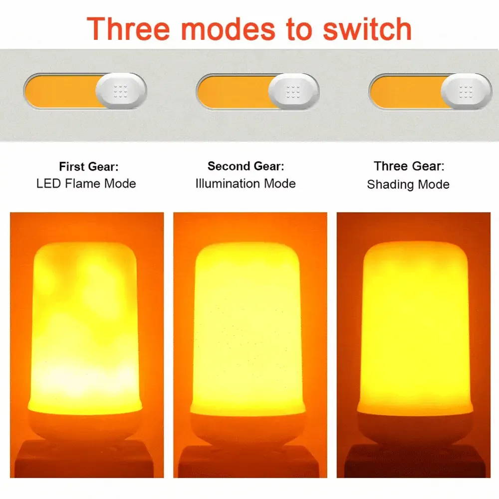 flame bulb-LED-dynamic-flame-effect-flamy-details-2