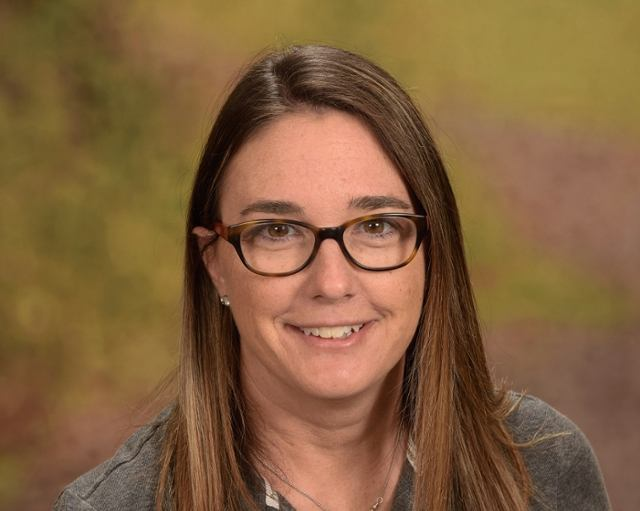 Ms. Qualls , Preschool I Assistant Teacher