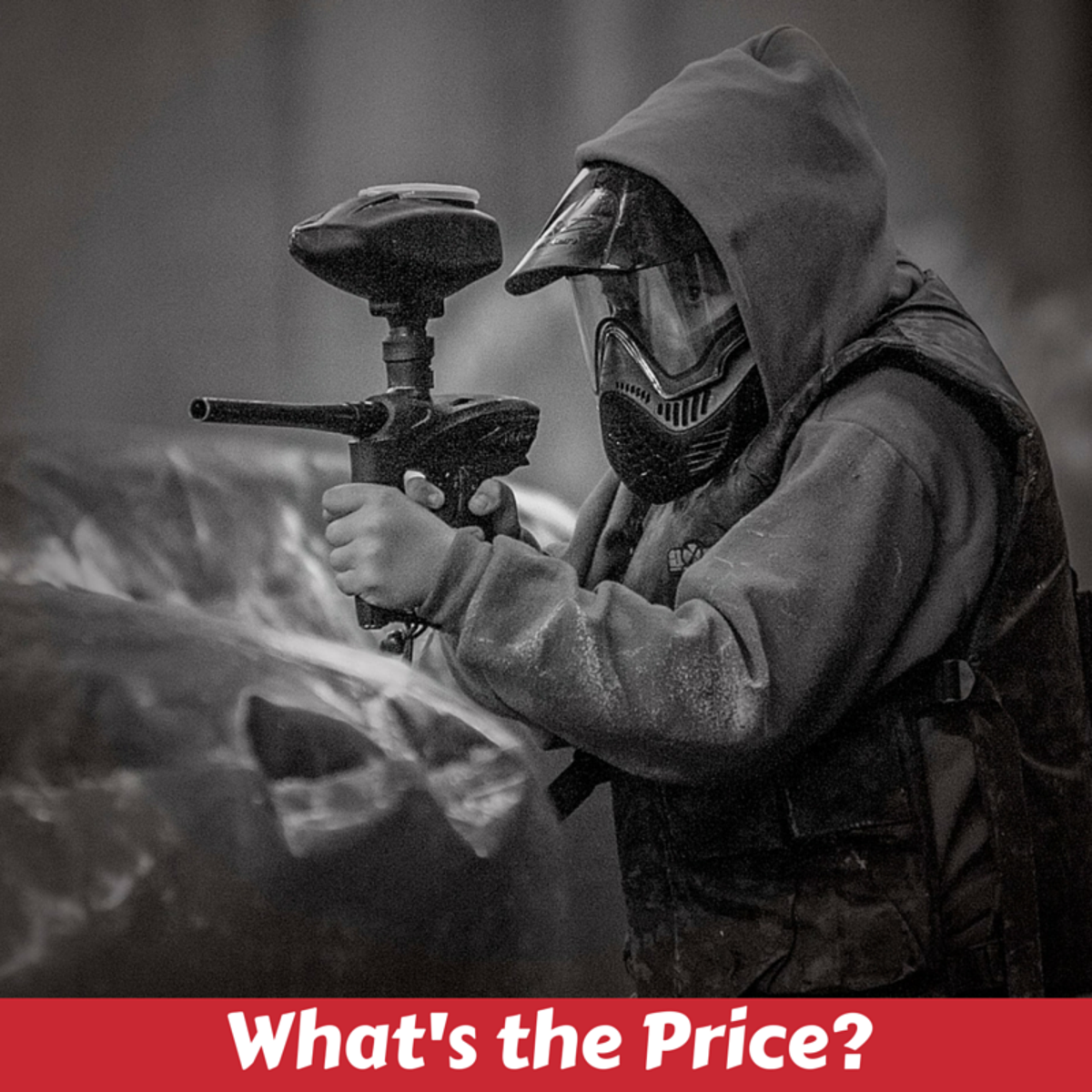 Paintball Park in San Diego Pricing