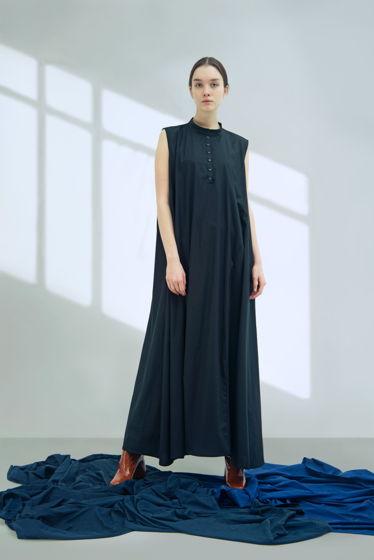 Платье женское свободного кроя