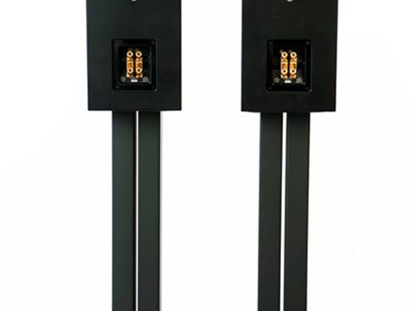 Aerial Acoustics 5 Exceptional Stand Mounted Monitors