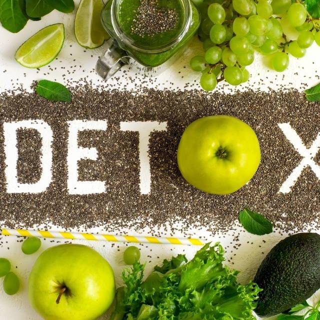 Detox blog