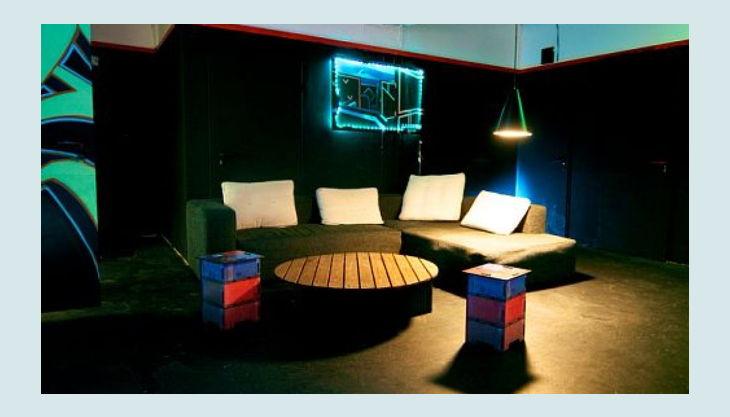 bg lasertag erlebnis gmbh frankfurt lounge