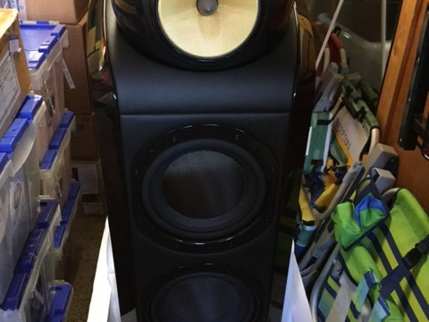 Bowers & Wilkins Signature 800 speakers - NIB