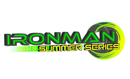 2019 Summer Sprint Ironman 200 +  Heavy Division