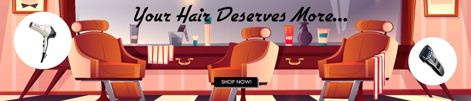 hair care at dbhouse with big deals and sales