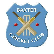 Baxter cricket club Logo