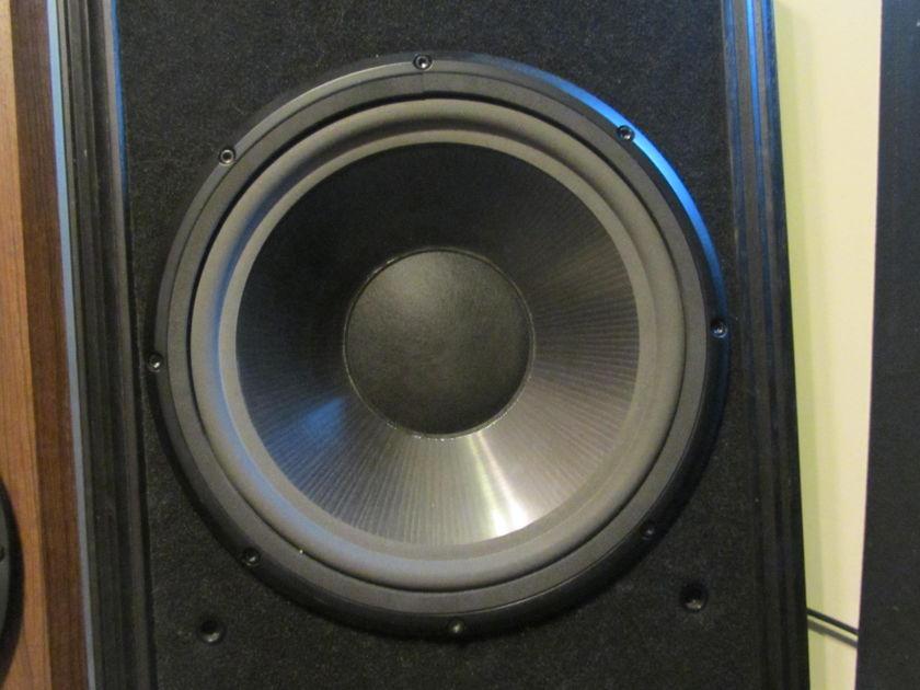 "Infinity Kappa RS  Kappa 7, 8,9 IRS Beta 1 pair of 12"" Woofer's!"