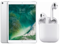 Apple 10.5 Inch 512 GB iPad Pro and AirPod Bundle