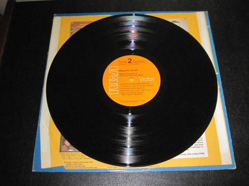 "MICHAEL NESMITH - ""Magnetic South"" LP/Vinyl"